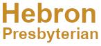 Hebron Presbyterian